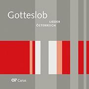 Gotteslob - Eigenteil Österreich. Sämtliche Lieder und Gesänge