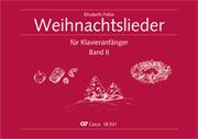 Christmas Carols for Piano Beginners II