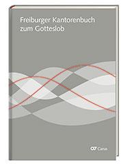 Freiburger Kantorenbuch zum Gotteslob (Paket)