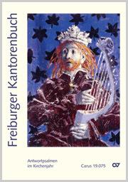 Freiburger Kantorenbuch