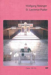 Reisinger: St. Lawrence Psalter