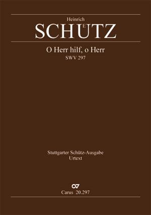 Heinrich Schütz: O save us Lord