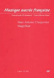 Marc-Antoine Charpentier: Magnificat en la mineur