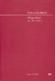 Henry Du Mont: Magnificat