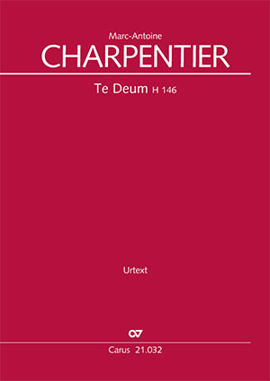 Marc-Antoine Charpentier: Te Deum