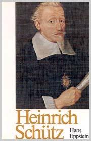 Hans Eppstein: Heinrich Schütz
