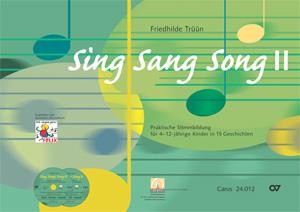 Friedhilde Trüün: Sing Sang Song II