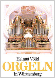 Orgeln in Württemberg