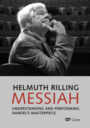 Helmuth Rilling: Messiah