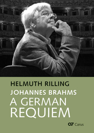 Helmuth Rilling: Johannes Brahms: A German Requiem