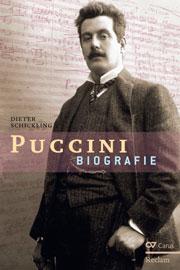 Dieter Schickling: Giacomo Puccini