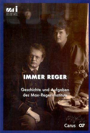 Max-Reger-Institut: Immer Reger