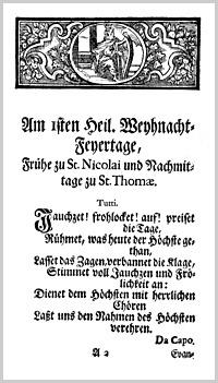 Martin Petzoldt: Texte zu Bachs Leipziger Kirchenmusik