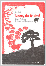 Uli Führe & Jörg Ehni: Tanze, du Wicht!