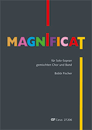 Bobbi Fischer: Magnificat