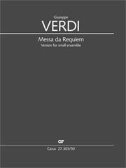 Giuseppe Verdi: Messa da Requiem
