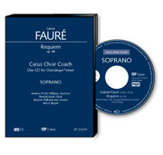 Fauré: Requiem op. 48. Carus Choir Coach