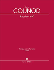 Charles Gounod: Requiem in C major