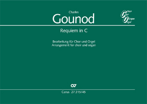 Charles Gounod: Requiem in C