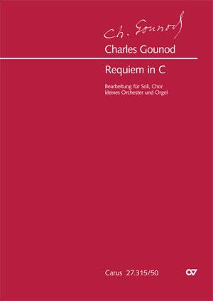 Charles Gounod: Requiem in C major