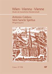 Antonio Caldara: Veni Sancte Spiritus