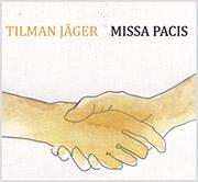 Tilman Jäger: Missa Pacis