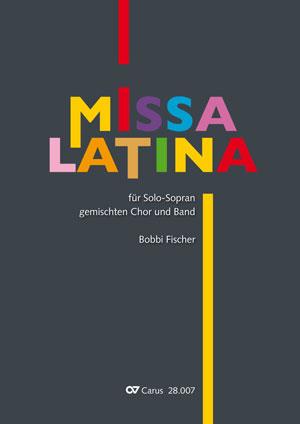 Bobbi Fischer: Missa latina