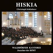 Christoph Schönherr: Hezekiah