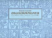 Bornefeld: Orgelchoralsätze III (Lob, Glaube, Tageszeiten, Ewigkeit)