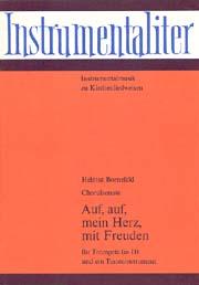 Helmut Bornefeld: Auf, auf, mein Herz mit Freuden