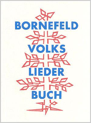 Bornefeld: Volksliederbuch I