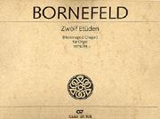 Helmut Bornefeld: Zwölf Etüden