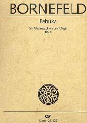 Helmut Bornefeld: Bebuka