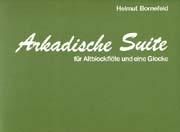 Helmut Bornefeld: Arkadische Suite