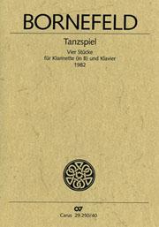 Helmut Bornefeld: Tanzspiel