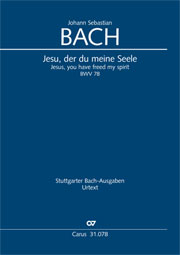 Johann Sebastian Bach: God the Lord is sun and shield