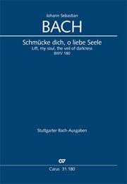 Johann Sebastian Bach: Schmücke dich, o liebe Seele