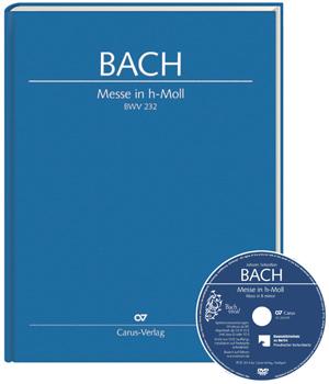 Johann Sebastian Bach: Messe en si mineur