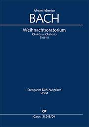 Bach WO