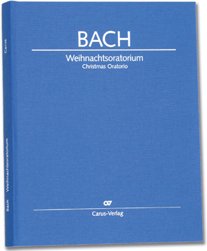 J. S. Bach: Christmas Oratorio, Parts I-VI