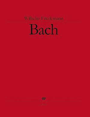 W.F. Bach: Gesamtausgabe Band 1 (Sonaten und Konzerte für Cembalo solo, Konzert für zwei Cembali)