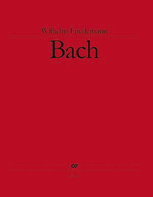 W.F.Bach: Complete Edition, Vol. 3