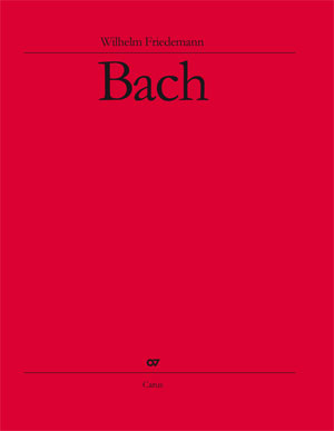 W.F. Bach: Gesamtausgabe Band 6 (Orchestermusik III: Sinfonien)
