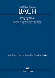 Carl Philipp Emanuel Bach: Polyhymnia