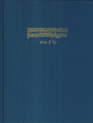 Carl Philipp Emanuel Bach: Dank-Hymne der Freundschaft