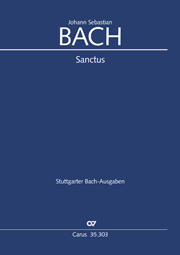 Johann Kaspar Kerll: Sanctus in D / Heilig