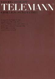 Georg Philipp Telemann: Symphonie des grillons