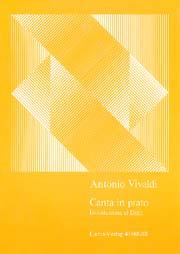 Antonio Vivaldi: Sing in the meadows