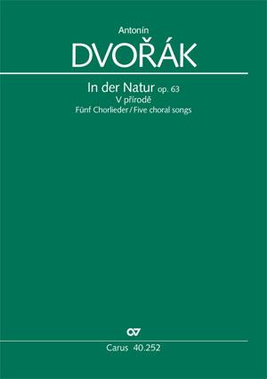 Cinq mélodies pour chœur
