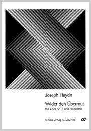 Joseph Haydn: Wider den Übermut